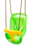 Качели 2 в 1 (люкс) Зеленые