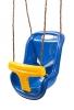 Качели 2 в 1 (люкс) Синие