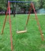 Дачные большие качели «Вертикаль» 2м